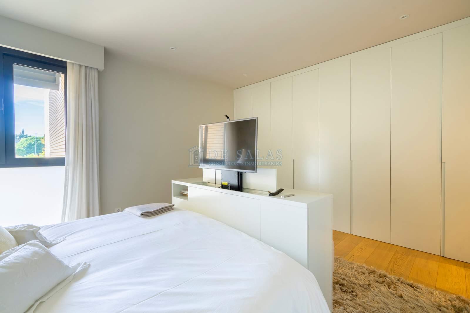 Dormitorio-15 Appartement El Encinar de los Reyes