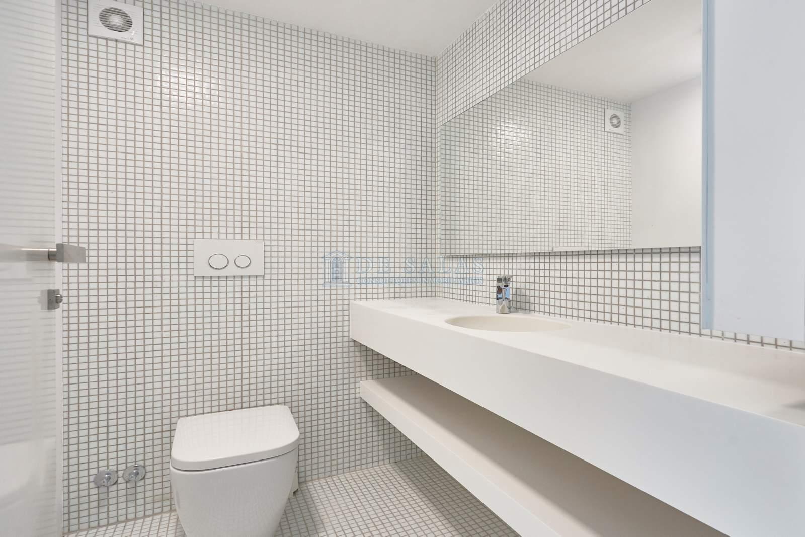 Baño-002 Maison La Moraleja