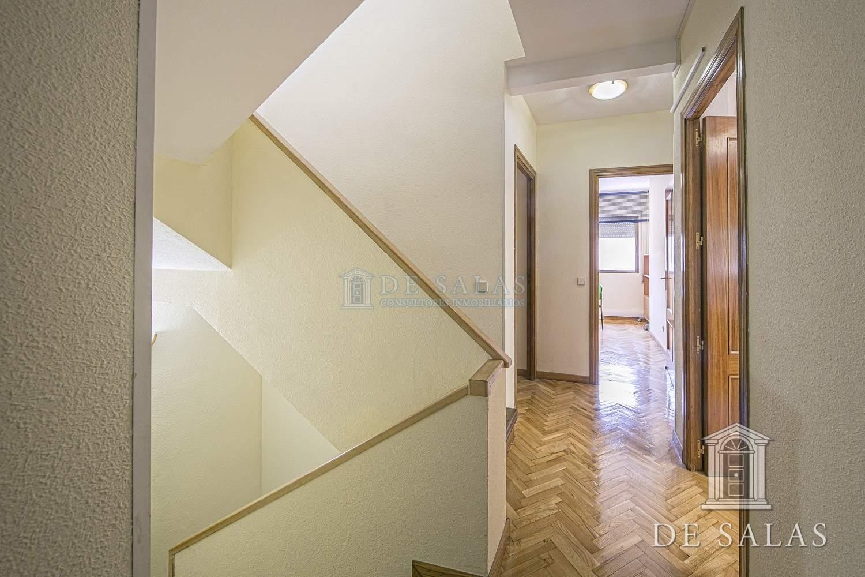 13 Maison Arturo Soria