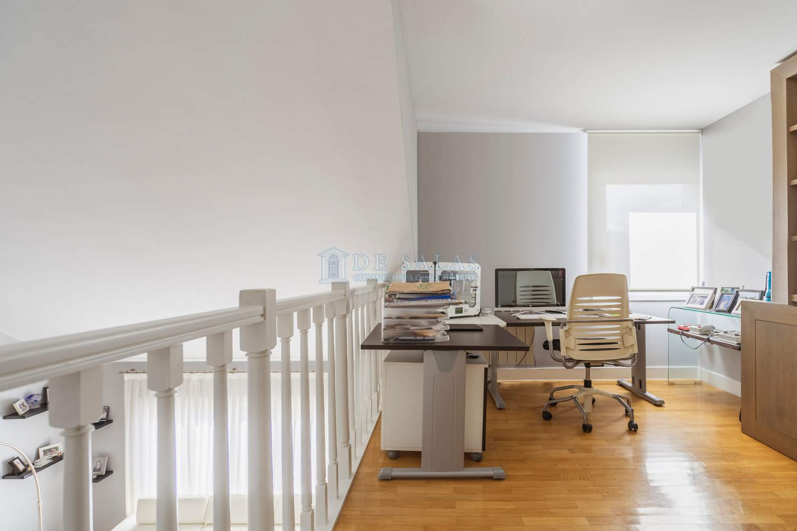 Despacho-19 House La Moraleja