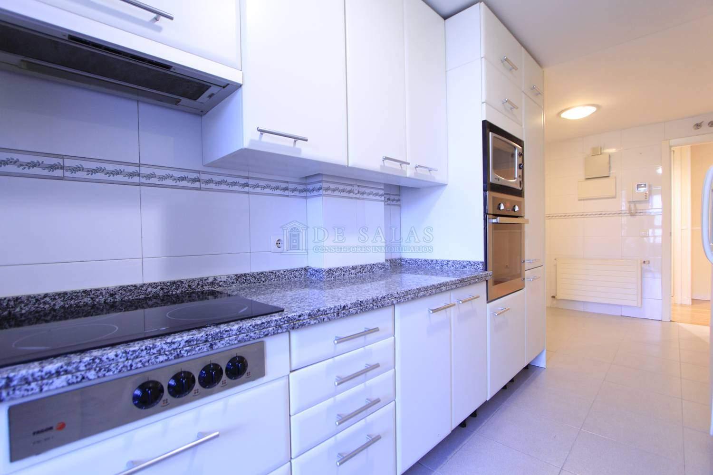 Cocina-_MG_2216 Appartement El Encinar de los Reyes