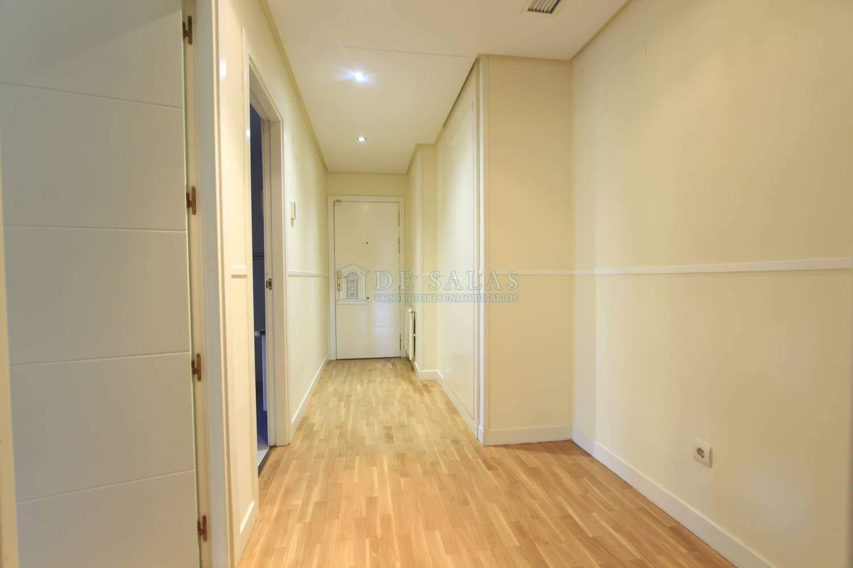 Hall-_MG_2218 Appartement El Encinar de los Reyes