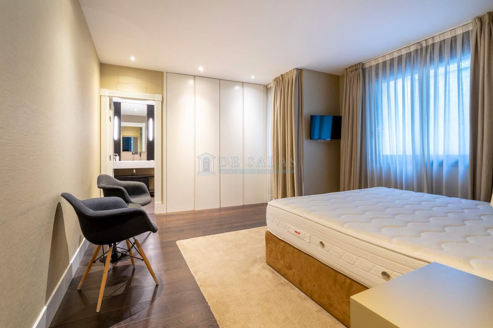 Dormitorio inv.-37 Maison La Moraleja