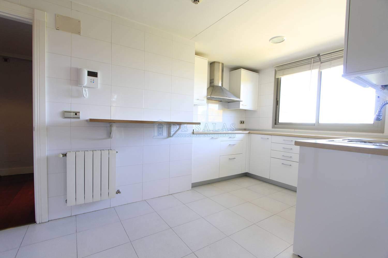 Cocina-_MG_1790 Appartement El Encinar de los Reyes
