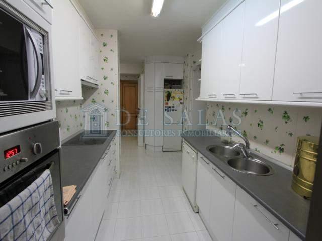 Cocina 3 Appartement Soto de la Moraleja