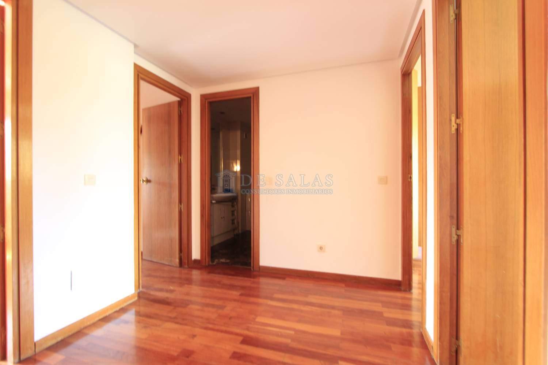 Dormitorio-_MG_1198 Appartement Soto de la Moraleja