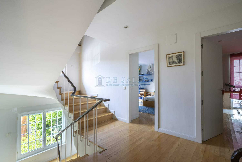 14 Maison Arturo Soria