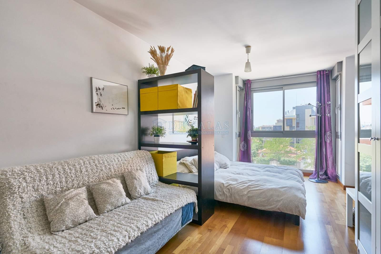 005 Appartement Arturo Soria