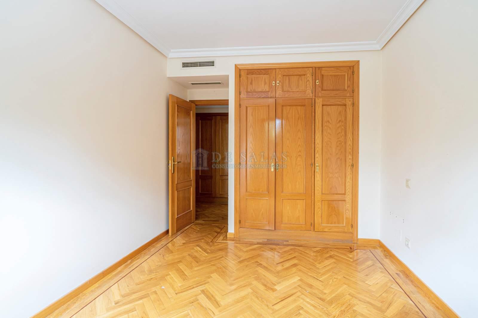Dormitorio-0017 Appartement El Encinar de los Reyes