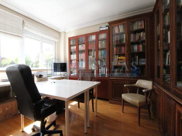 Despacho 1 Piso Arturo Soria