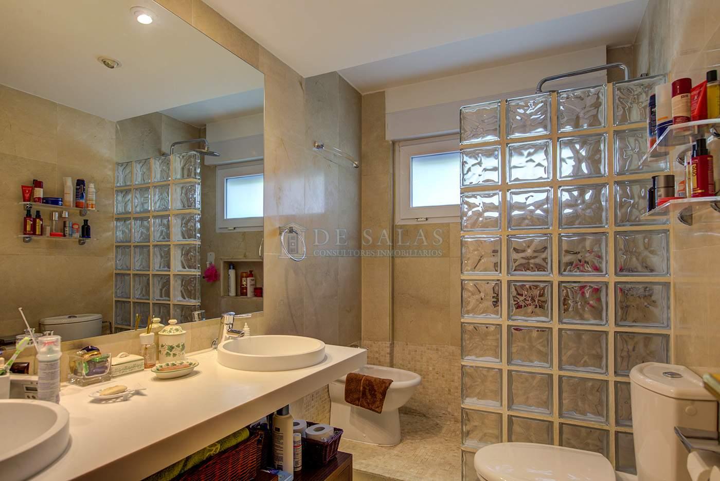 Baño Maison La Moraleja