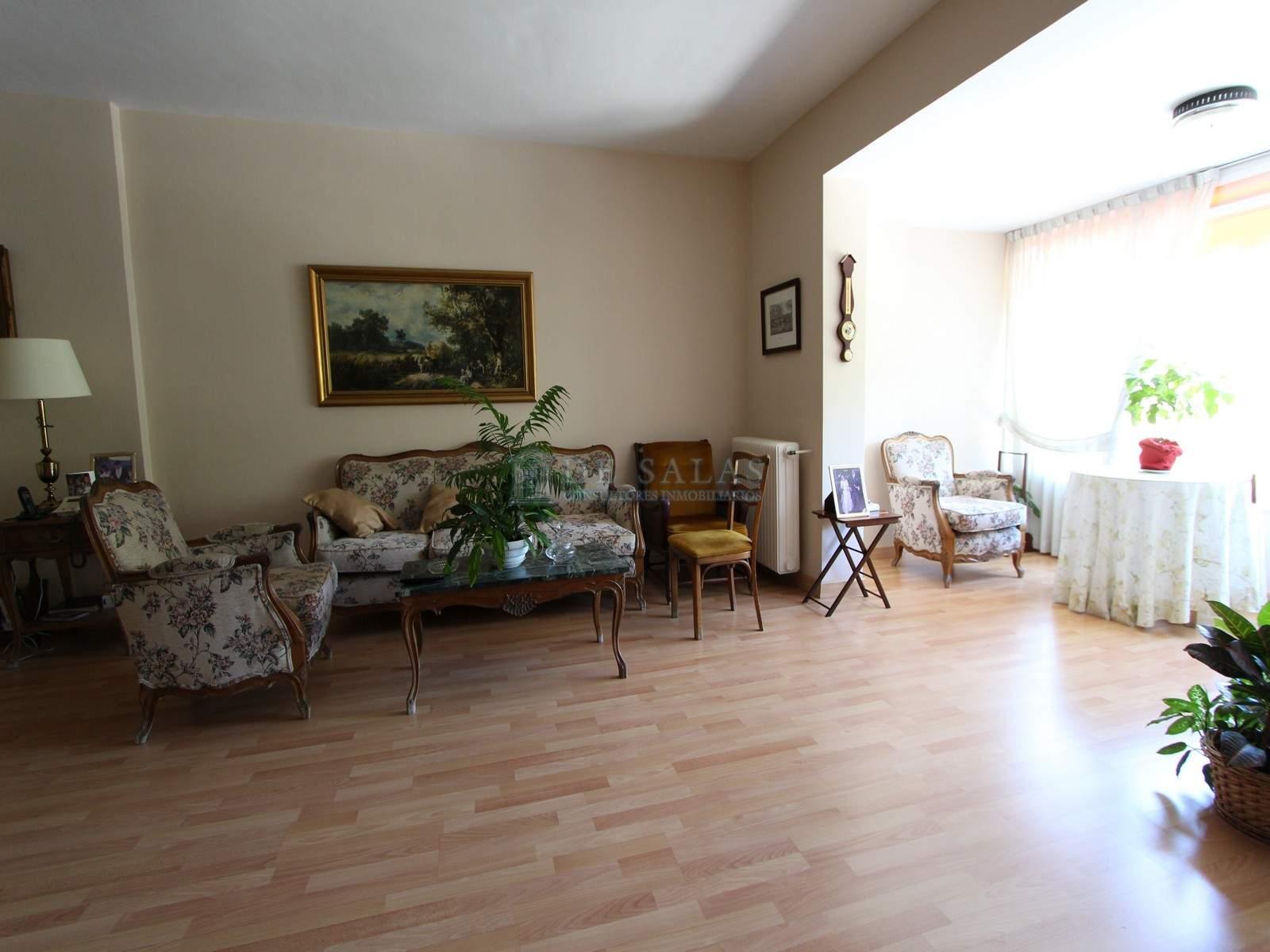 Salón Flat Fuentelarreina