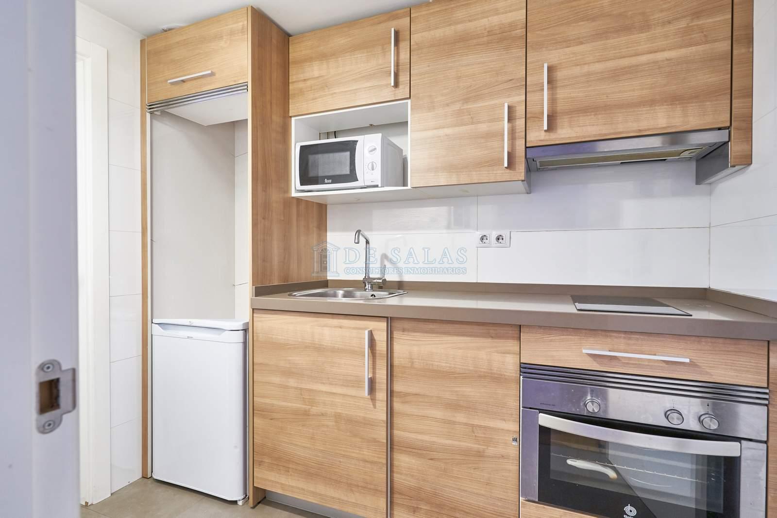 0012 Appartement Arturo Soria