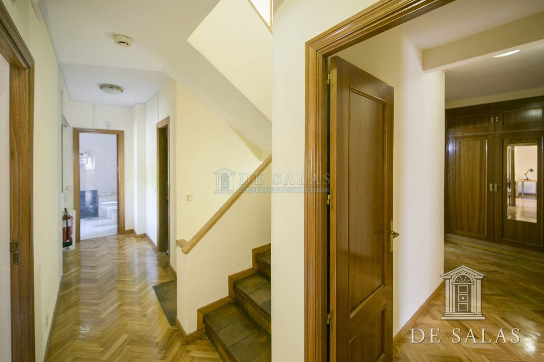 19 Maison Arturo Soria