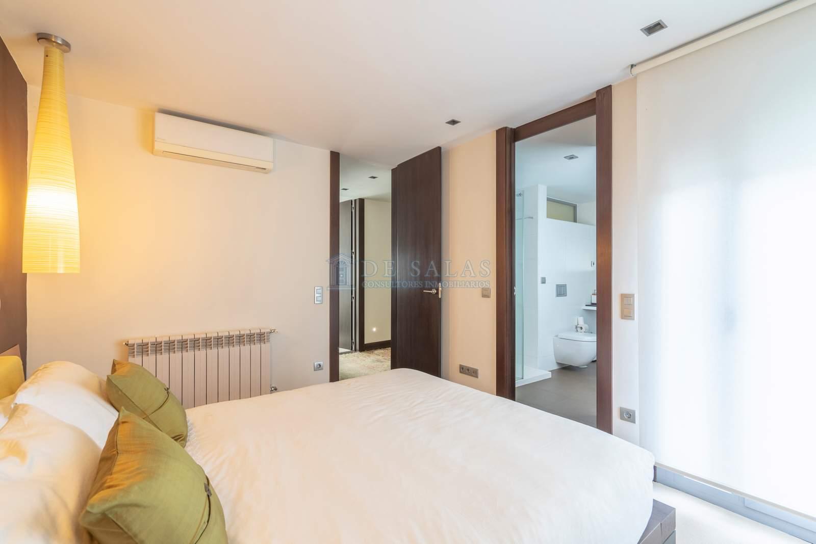 Dormitorio-19 House Soto de la Moraleja