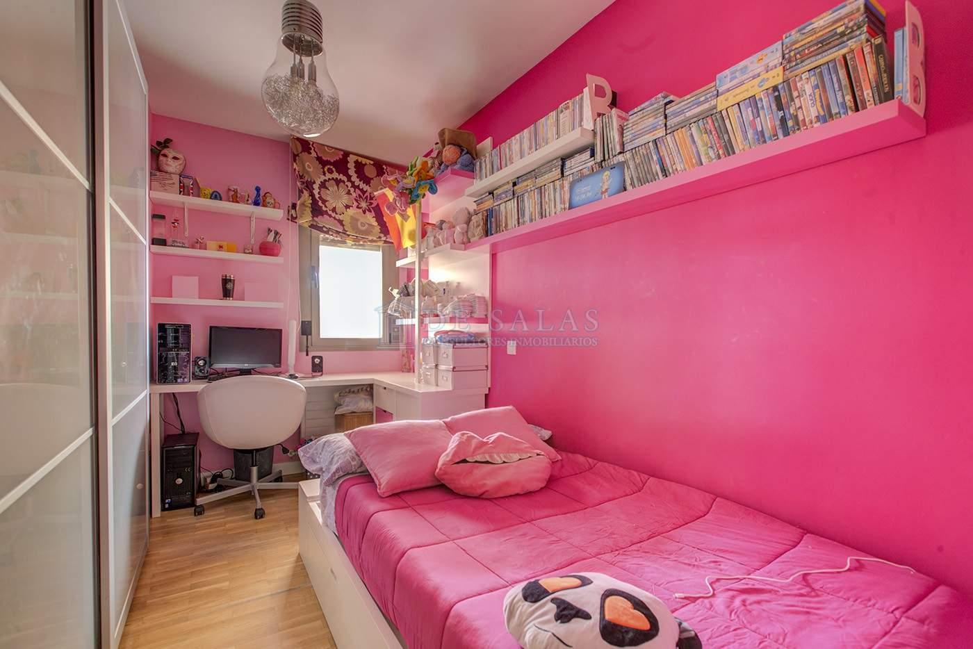 Dormitorio-IMG_4259_60_61 copia Flat El Encinar de los Reyes