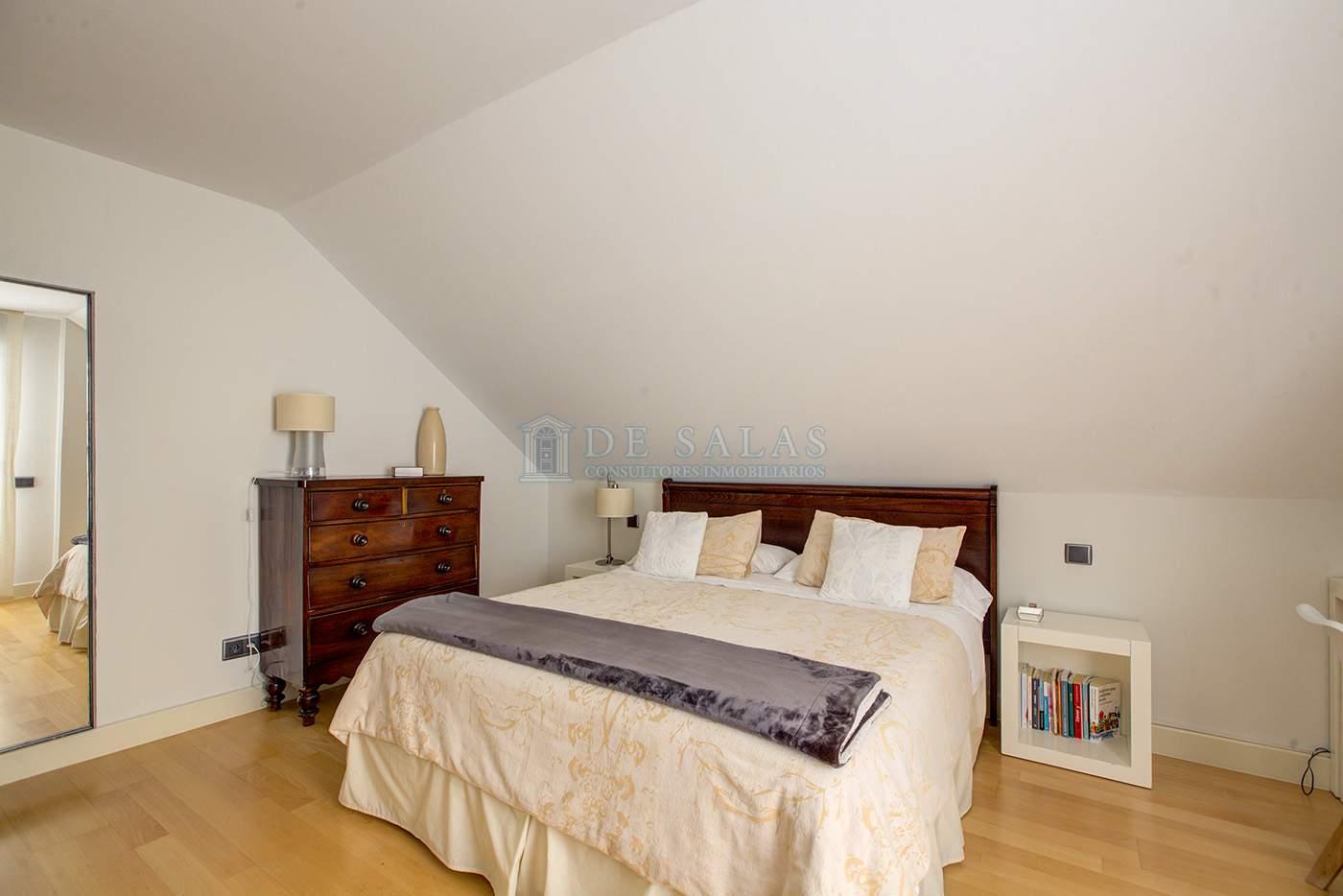 Dormitorio-IMG_4993_4_5Interior01 copia Piso El Encinar de los Reyes