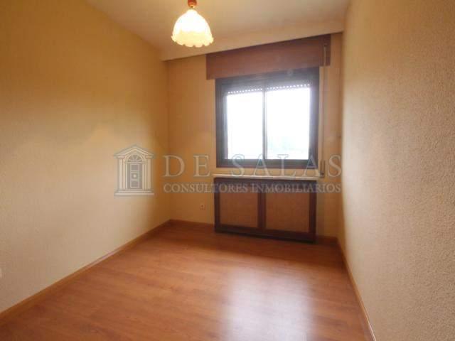 Dormitorio (4) Chalet La Moraleja