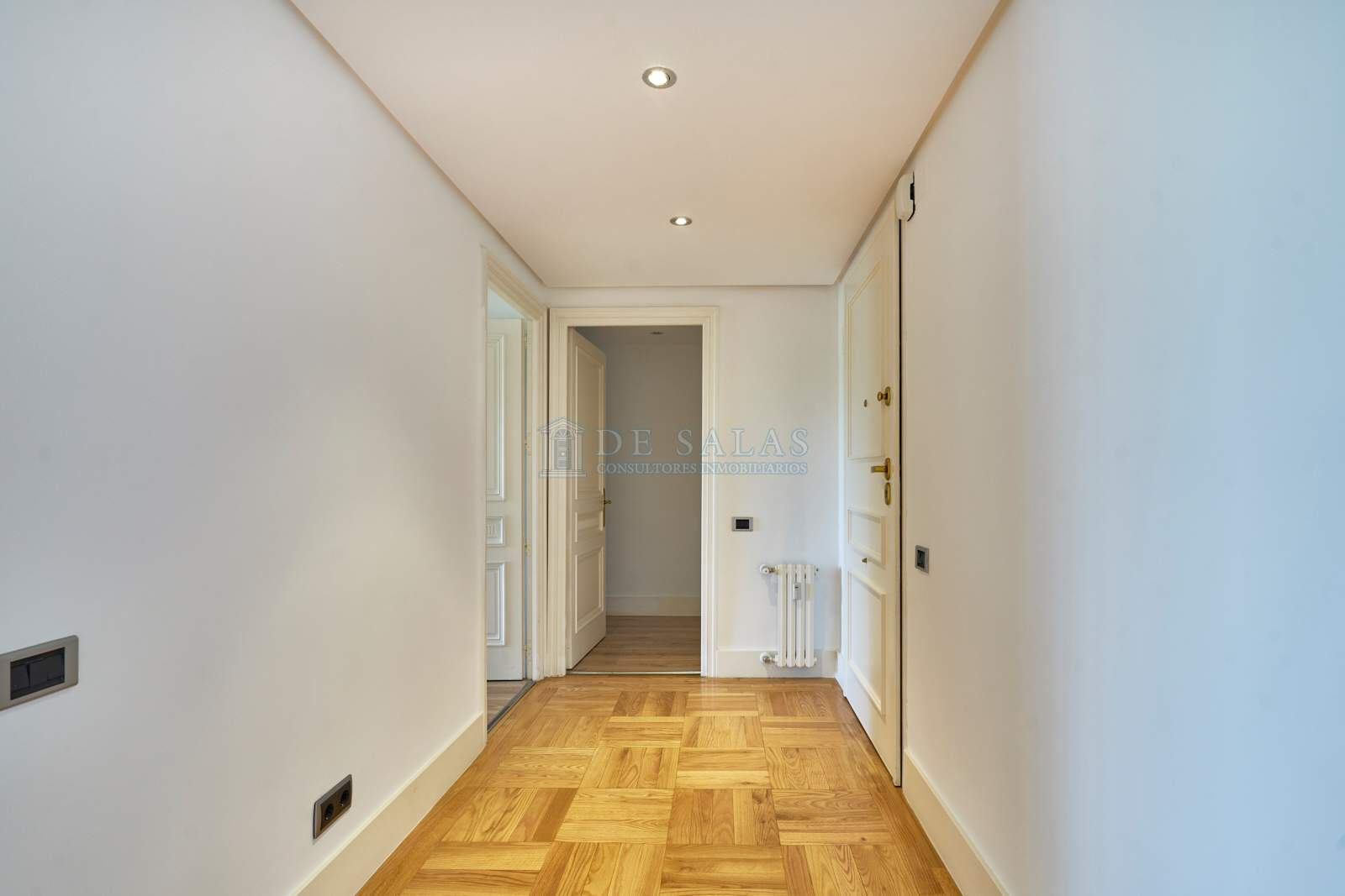 Hall-0028 Appartement Soto de la Moraleja