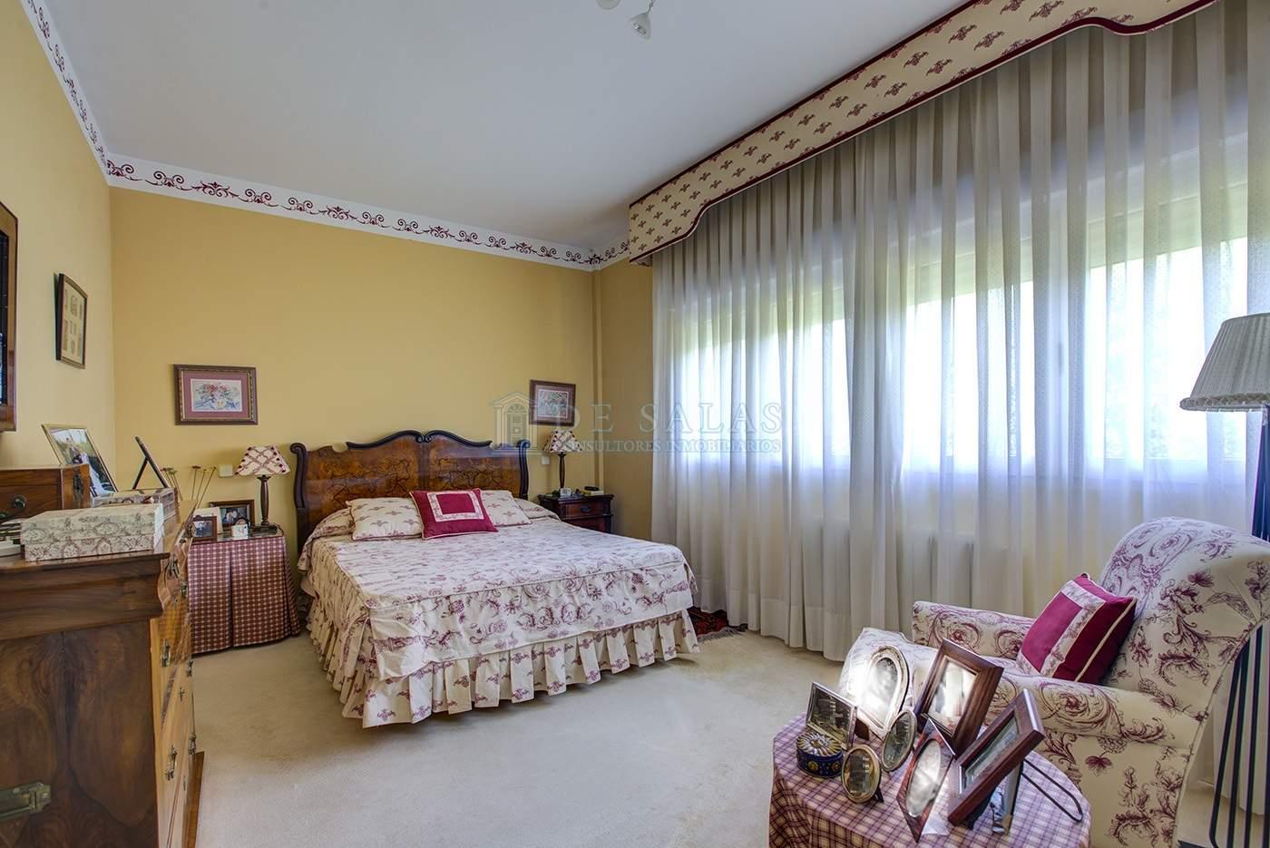 Dormitorio 3 Maison La Moraleja