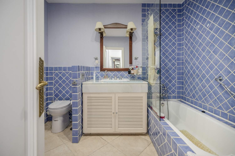 Baño-19 Maison La Moraleja