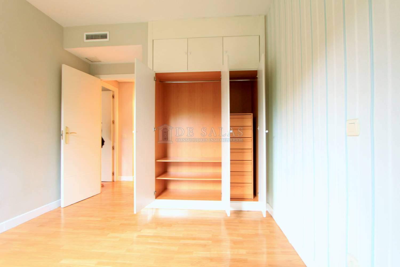 Dormitorio-_MG_3400 (2) Piso El Encinar de los Reyes