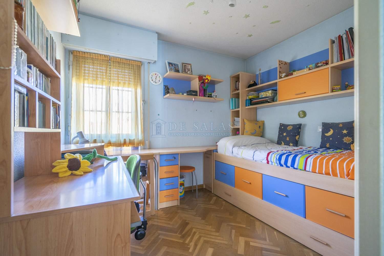 Dormitorio-17 House Soto de la Moraleja