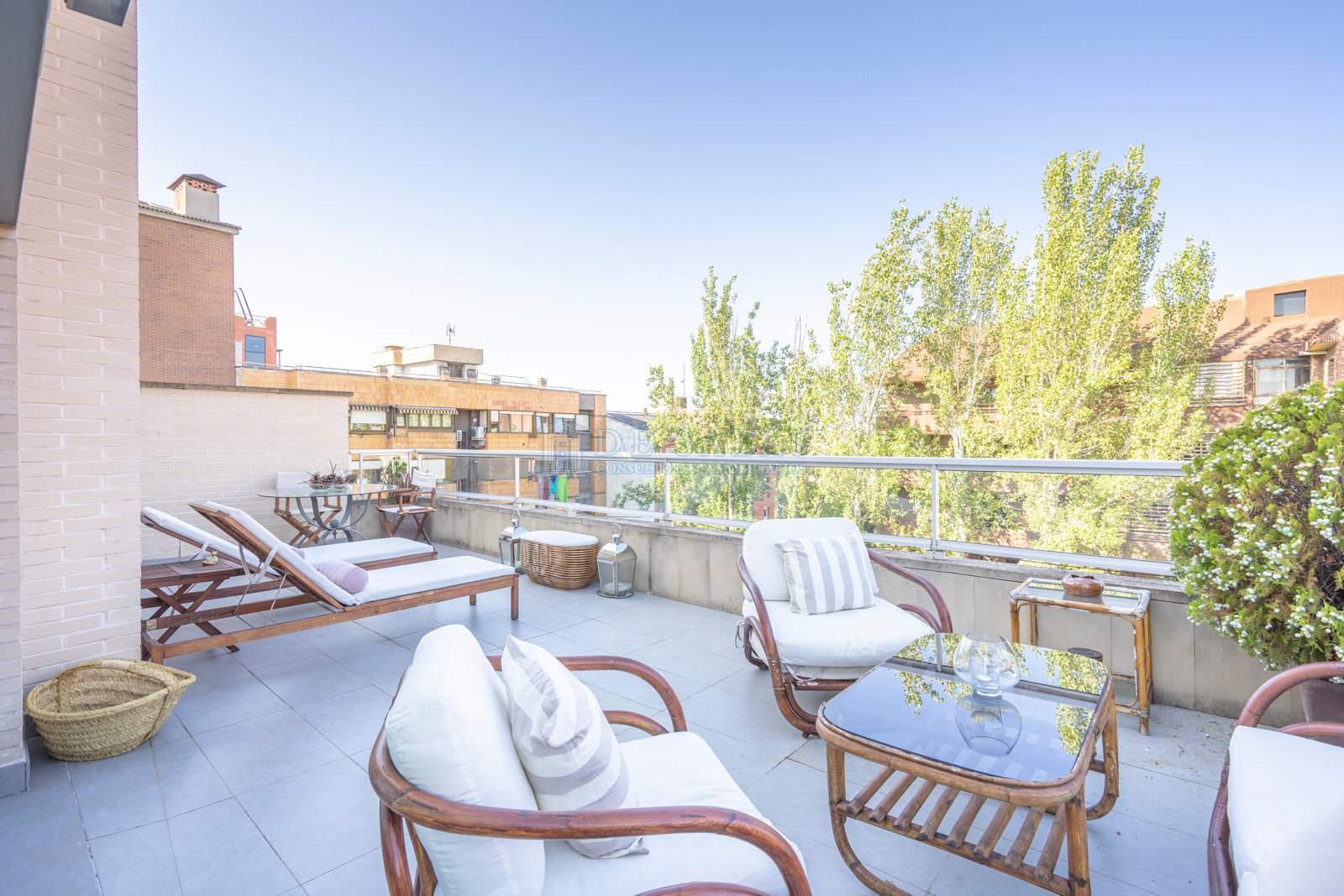 05 Appartement Arturo Soria