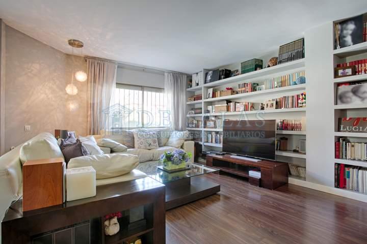 02 Maison Arturo Soria