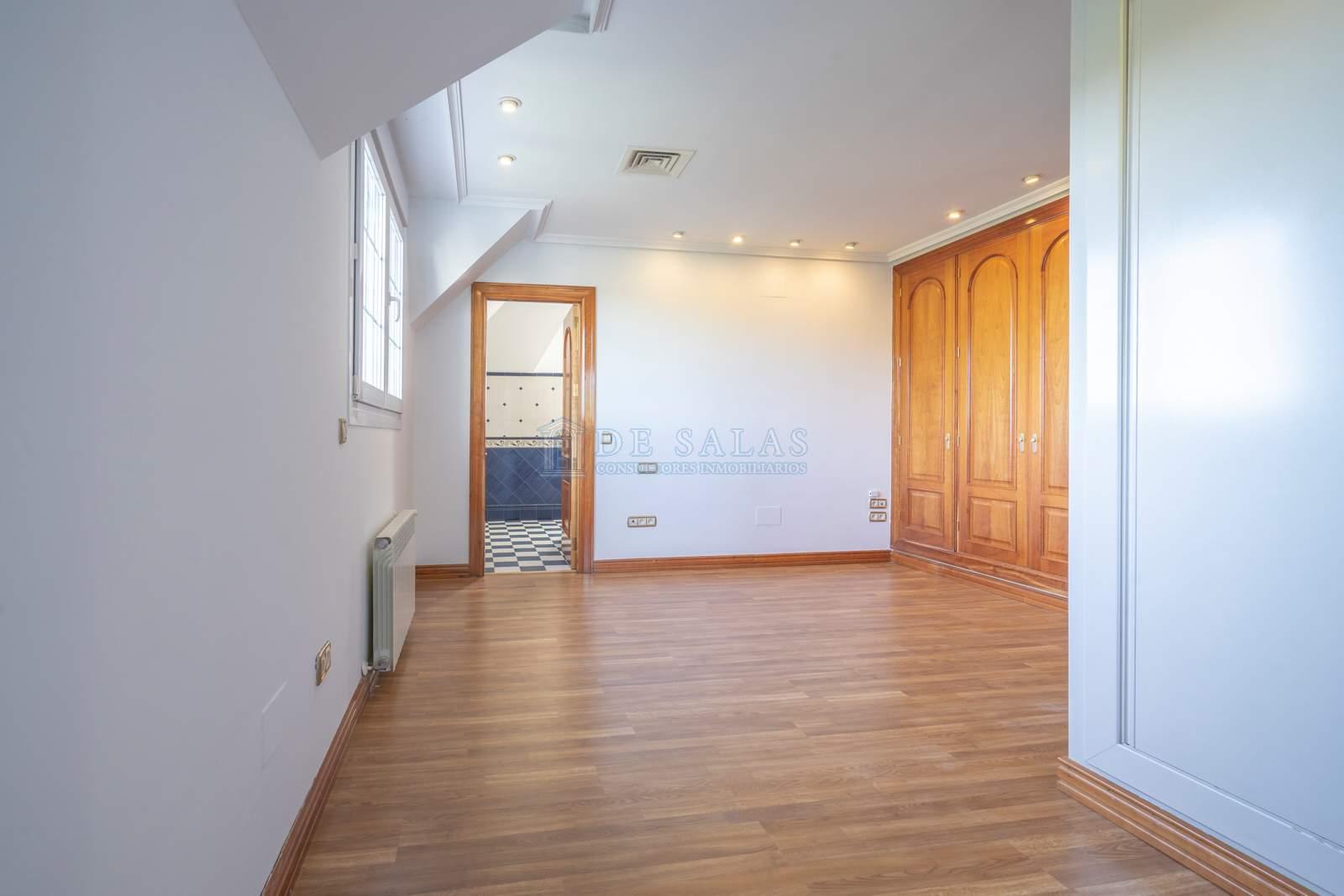 Dormitorio-23 Maison La Moraleja