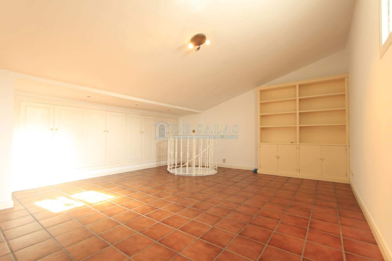 Habitación-_MG_2283 Flat Soto de la Moraleja