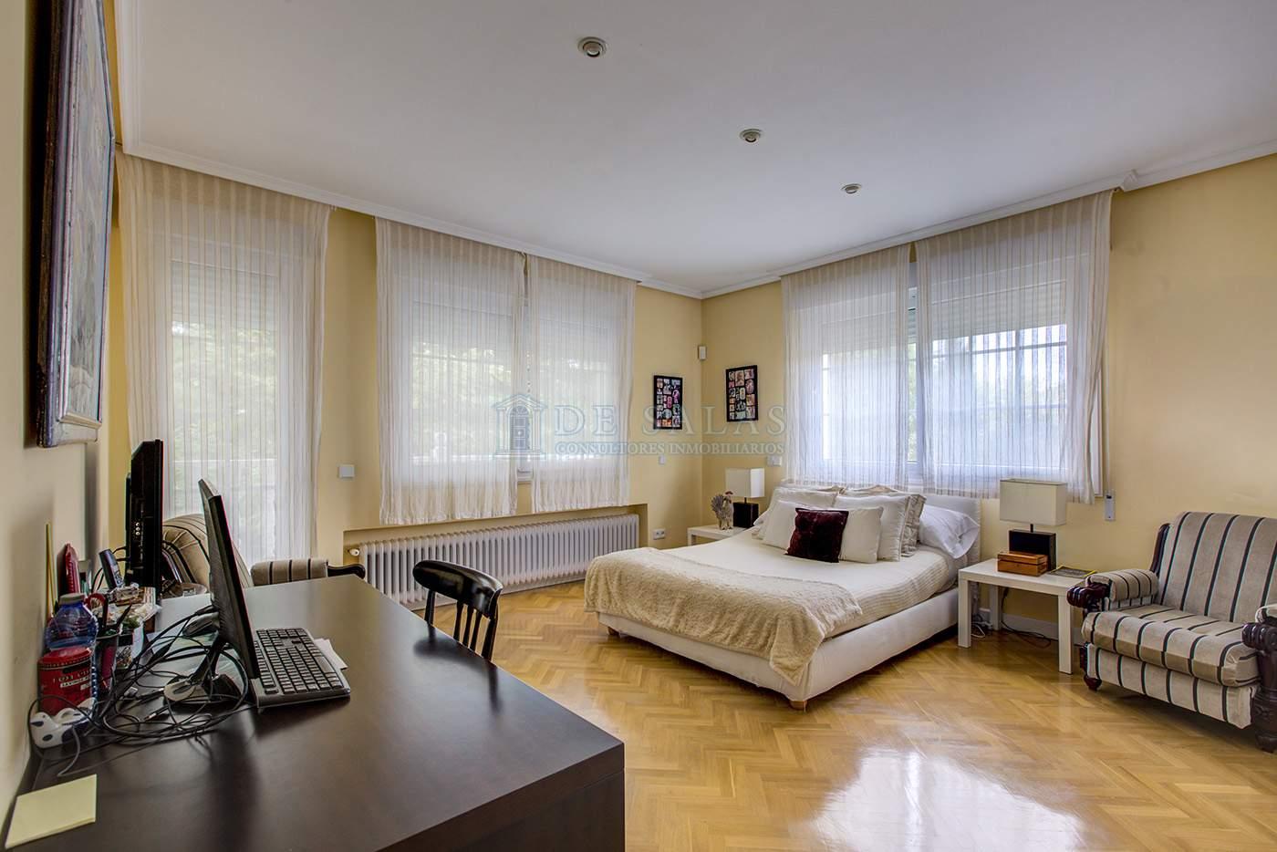 Dormitorio-IMG_7435_6_7 copia Chalet La Moraleja