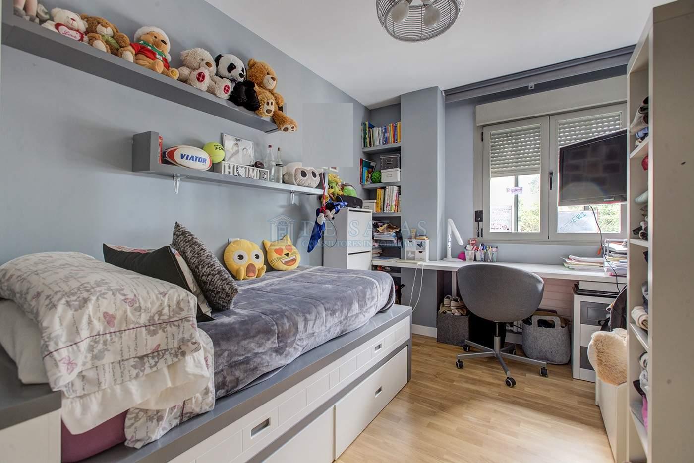 Dormitorio-IMG_4256_7_8 copia Flat El Encinar de los Reyes