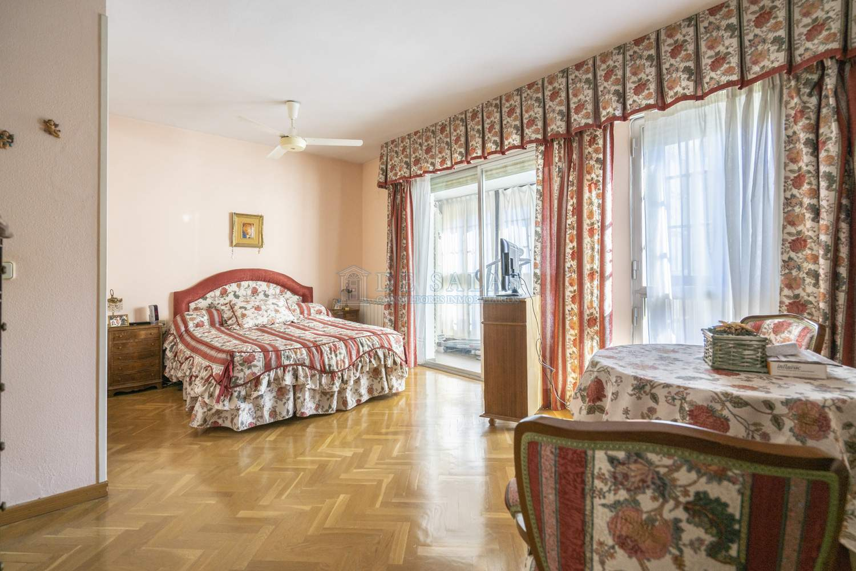 Dormitorio-20 House Soto de la Moraleja