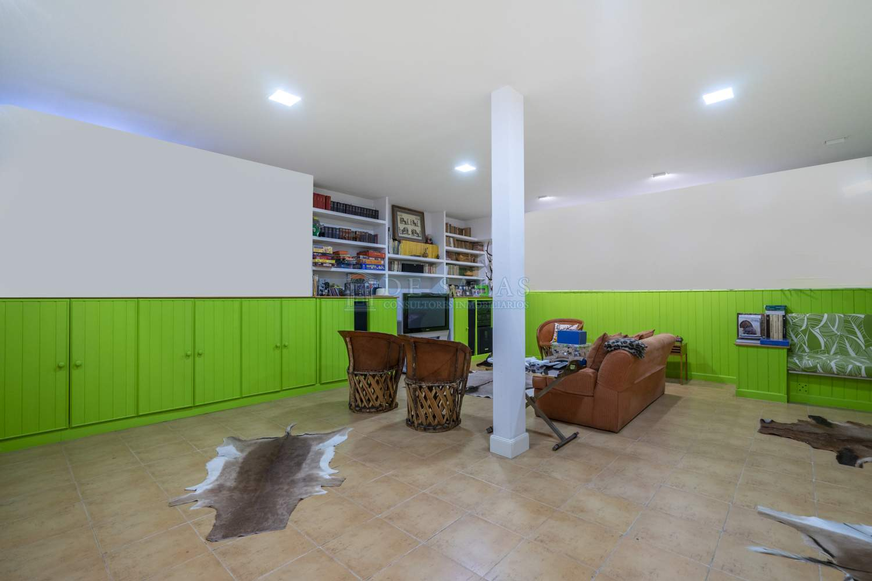 11 Maison Arturo Soria