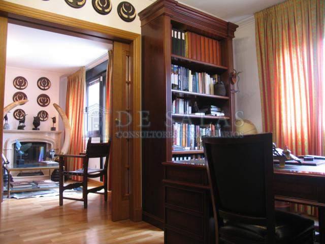 1 (8) Maison Arturo Soria