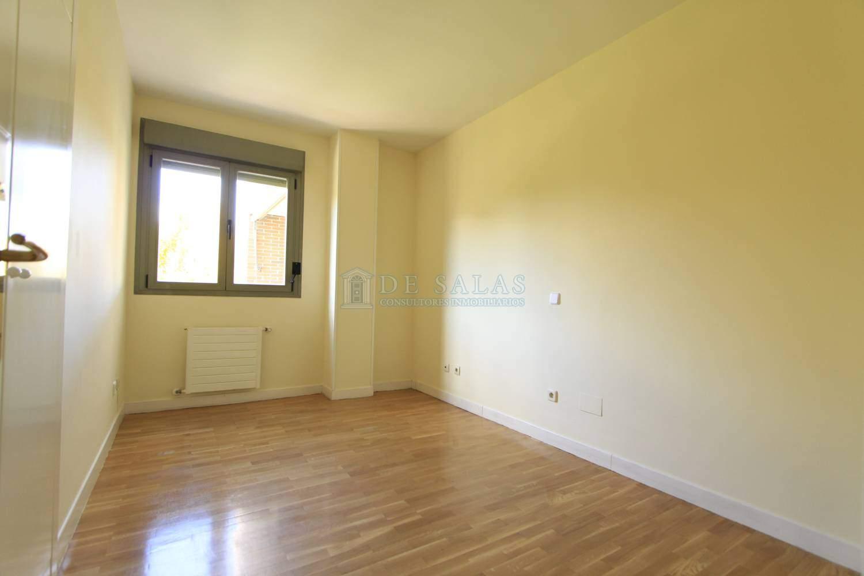 Dormitorio-_MG_2224 Appartement El Encinar de los Reyes