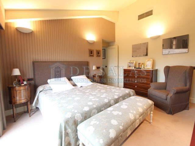 254 - Dormitorio Flat Soto de la Moraleja