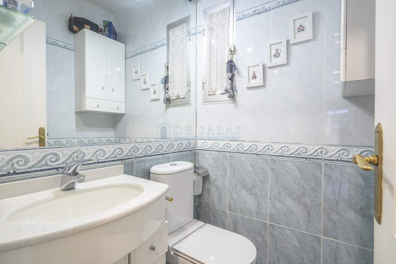 Baño-13 House Soto de la Moraleja