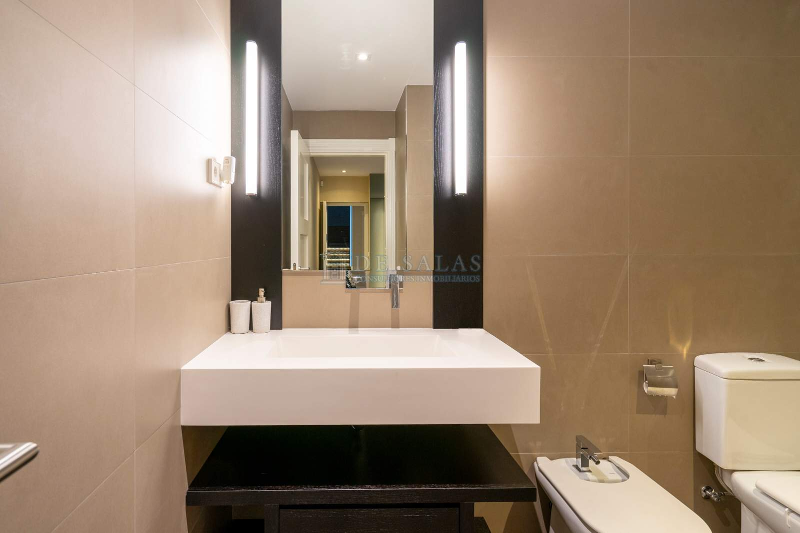 Baño inv.-38 Maison La Moraleja