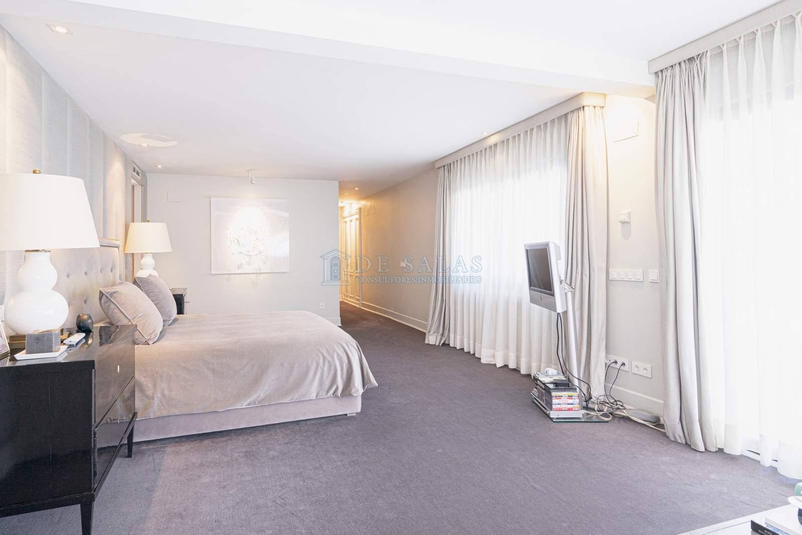 Dormitorio-0017 Maison La Moraleja