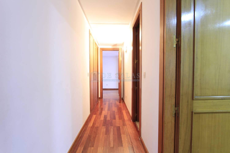 Pasillo-_MG_1197 Appartement Soto de la Moraleja