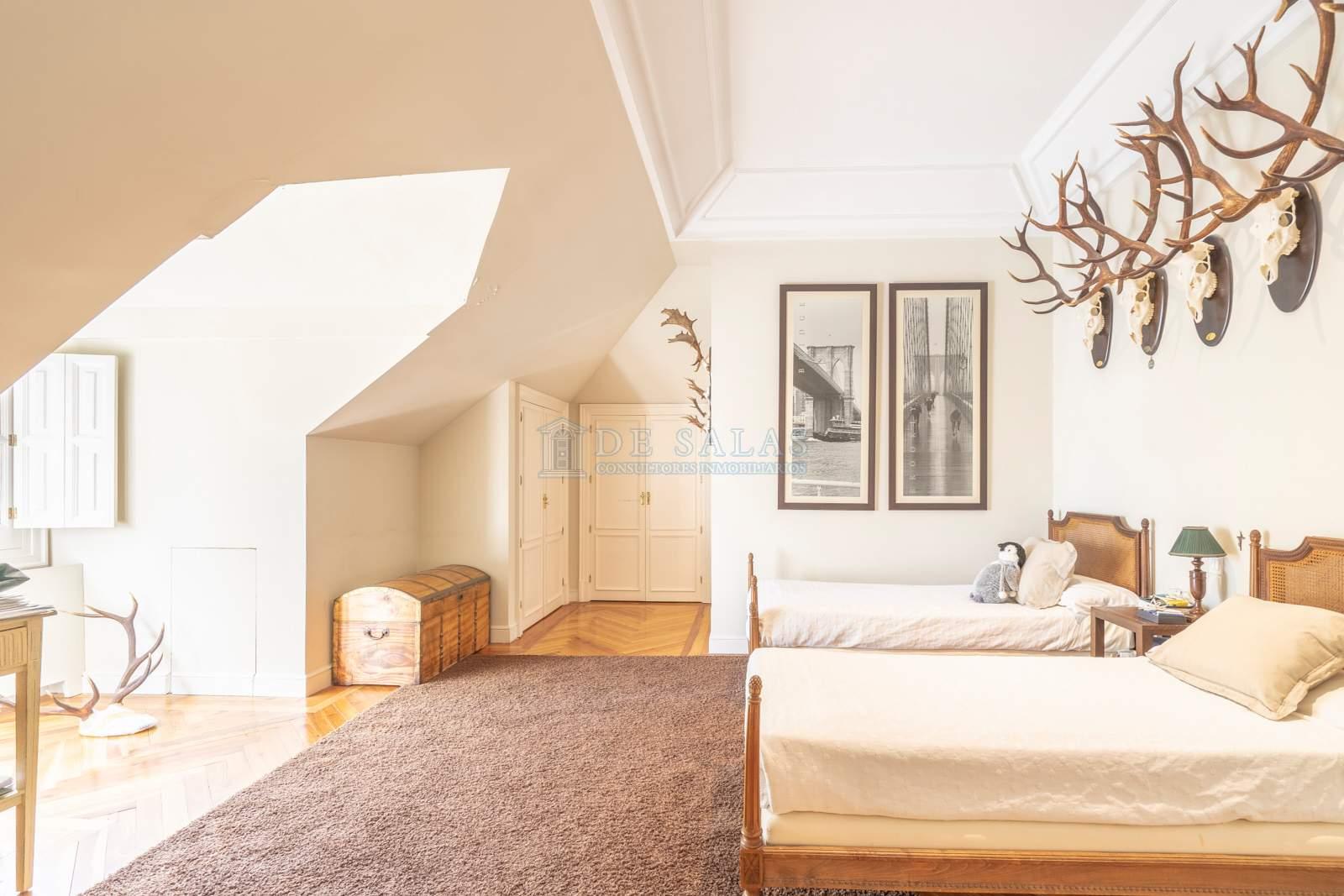 Dormitorio-17 Maison La Moraleja