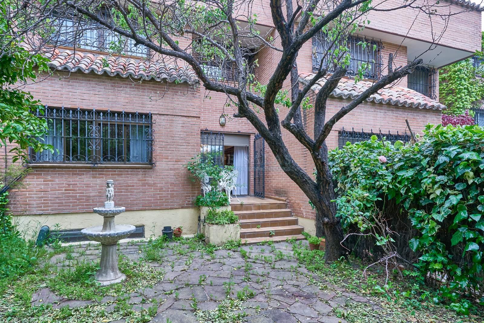 0010 House Arturo Soria