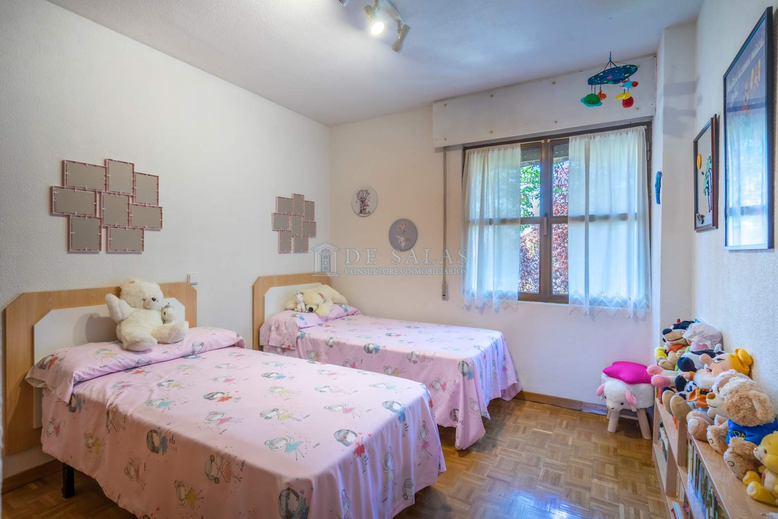 Dormitorio-26 Chalet Soto de la Moraleja