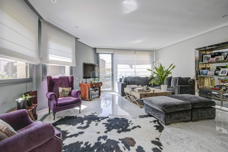 22 Maison Arturo Soria