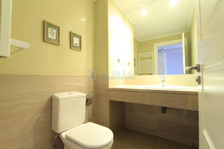 Baño-_MG_1795 Appartement El Encinar de los Reyes