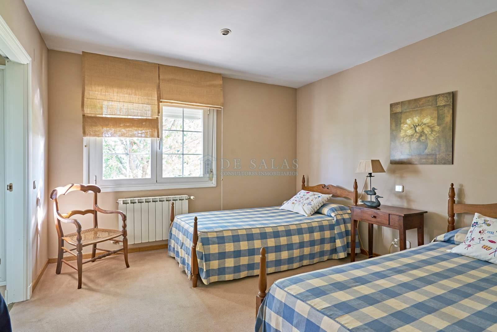 Dormitorio-0016 Maison El Encinar de los Reyes