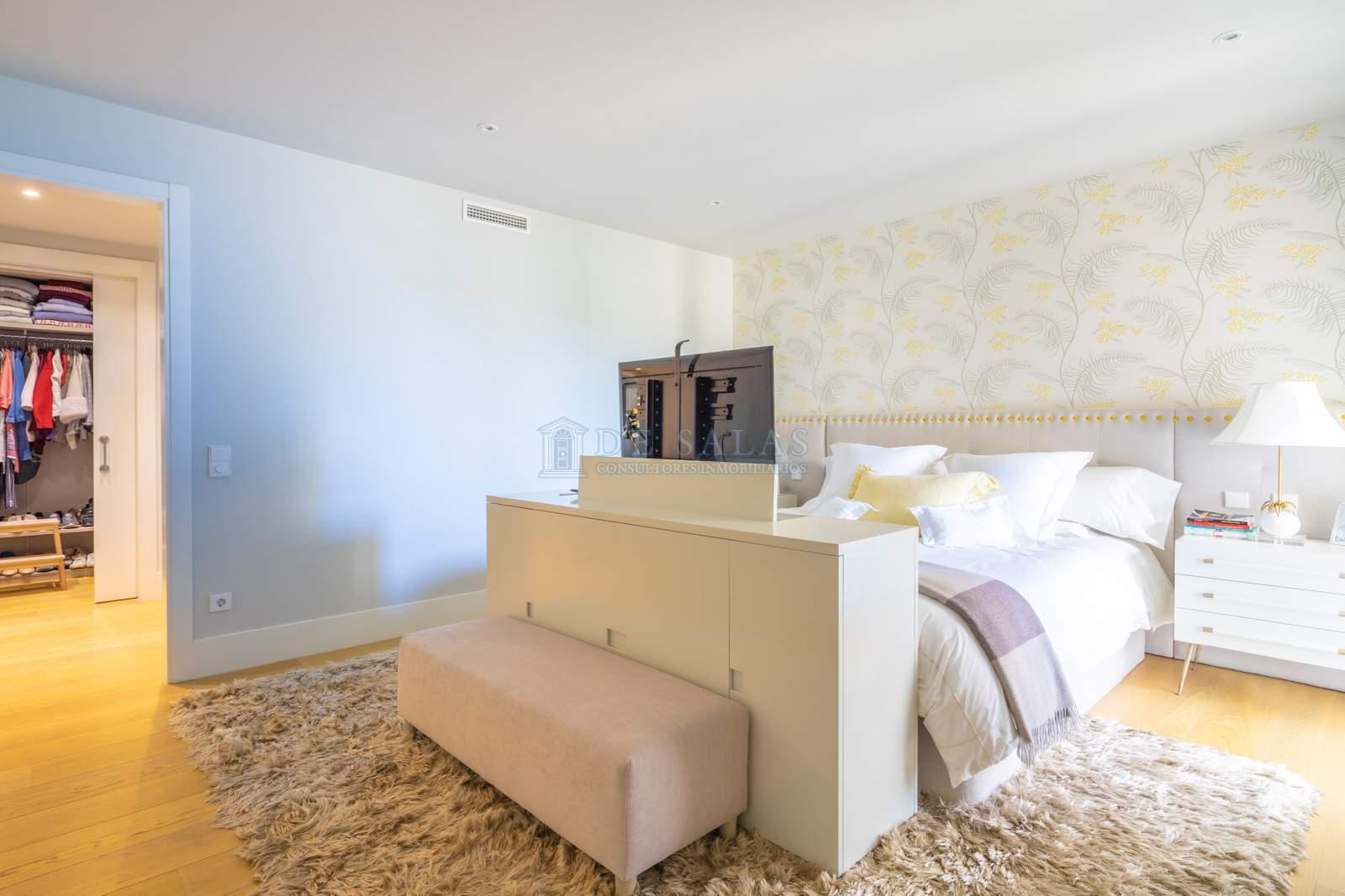 Dormitorio-14 Appartement El Encinar de los Reyes