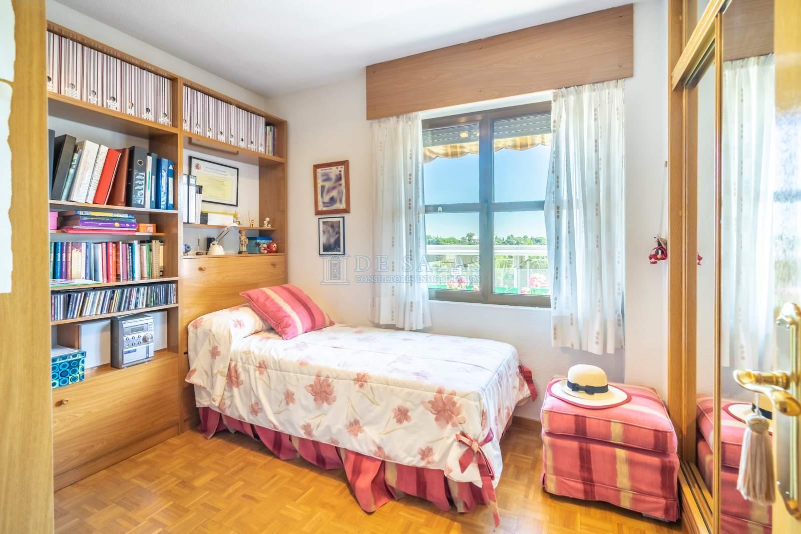 Dormitorio-31 Chalet Soto de la Moraleja